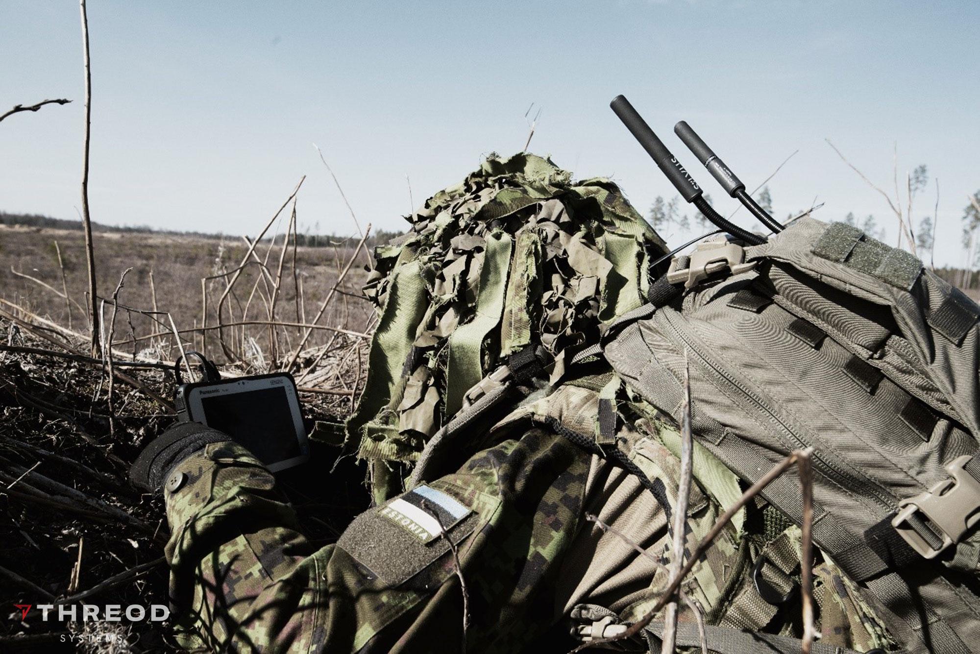 Remote Video Terminal UAV military operation