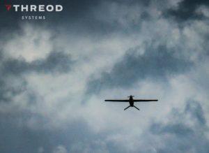 Stream C UAV flight