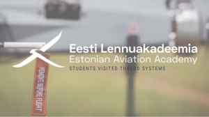 Estonian Aviation Academy students visited Threod Systems