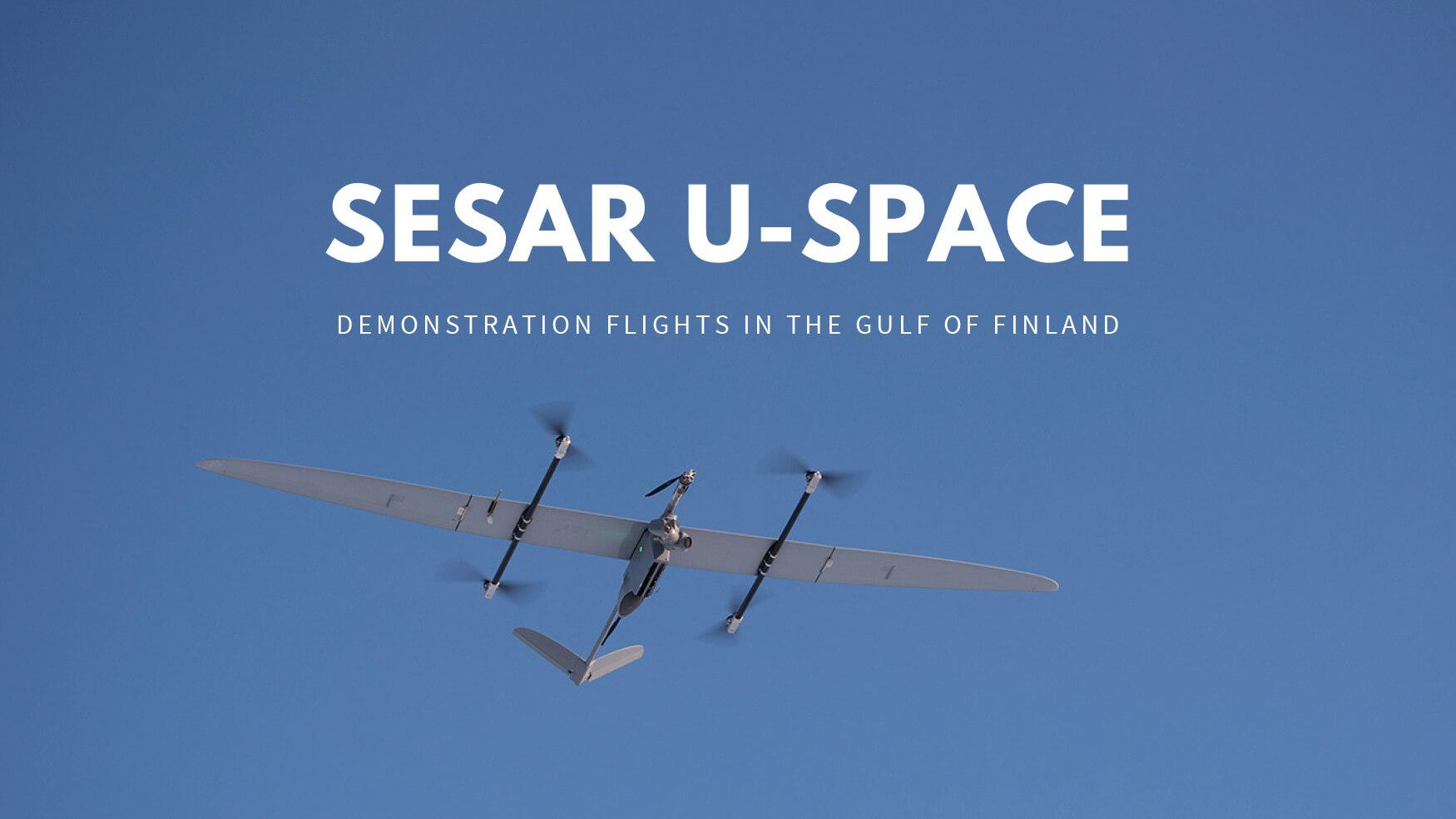 SESAR JU GOF U-Space