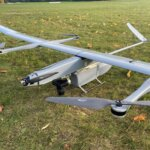 Threod Systems Aerial Mapping Payload with EOS C