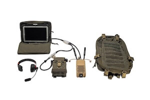 Threod Systems body worn RVT