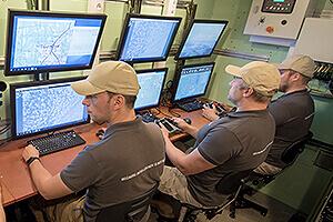 Threod Systems UAS Control Station